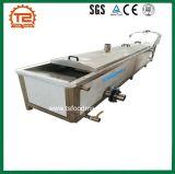 Máquinas para processamento de soja Soja Máquina Blancher de Linha