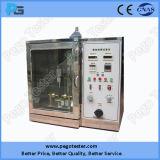 단단한 단열 물질을%s 비교 측정기 검사자를 추적하는 IEC60112
