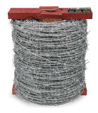 中国の製造業者によって電流を通される12X12有刺鉄線(BW)