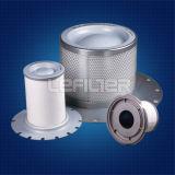 Filter 250034-085 van de Separator van de Olie van de Lucht van de Vervanging van Sullair