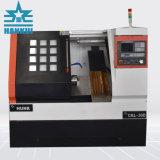 Macchinario del tornio di CNC con la lunghezza elaborante massima di 450mm