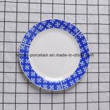 Nouveau style de jeu de la vaisselle en porcelaine de Chine usine