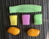 Mit hoher Schreibdichtepolypropylen-Schaumgummi-materielle Mangofrucht-Frucht-Ineinander greifen-Netz-Verpackung