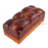 La crème à café de pain ralentir la hausse des produits de boulangerie super croissants Squishy Toy