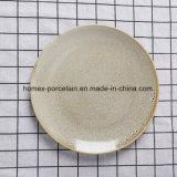 La Chine usine ensemble de la vaisselle en porcelaine de haute qualité