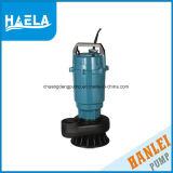 1100W Qdxアルミニウムボディ世帯の浸水許容ポンプ(QDX15-12-1.1)