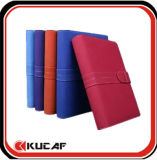 Hard Cover Note Book with Elastic (KCz-00056)