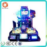 Arcade van de Machine van het Spel van de Slagwerker van de Machine van de Muziek van de luxe de Uiteindelijke