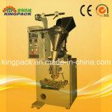 Quetschkissen-Verpackungsmaschine für Bleichpulver-chemisches Puder-Paprika-Puder-Kaffee-Puder