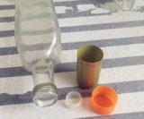 卸し売りガラス調理の石油貯蔵のびん