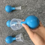 Резиновые головки блока цилиндров с помощью PP Cupping Cupping