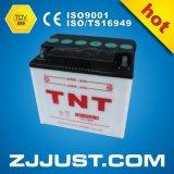 Motorrad-Batterie, 6n4b-2A TNT Leitungskabel-Säure-Batterie