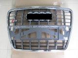 """Auto Car Grille avant pour Audi S6 2005-2012 """"avec Chromé"""