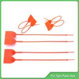 Fabricante Puxar-Apertado do selo, selo ajustável do plástico, selo plástico para o saco, porta (38cm)