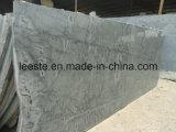 Azulejos populares de la pared de la piedra arenisca del granito del gris de plata