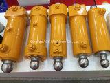 Cilindro idraulico per il macchinario edile