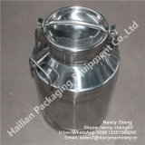 Transporting Milkのための気密のStainless Steel Milk Drum