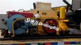 equipo Drilling del receptor de papel de agua de la mano del Portable de los 300m-400m