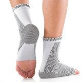 Nuova distorsione respirabile di sostegni della parentesi graffa del piede della caviglia di ferita di sport dell'involucro di sostegno della caviglia