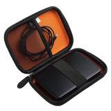 EVA couro PU impermeável caso saco (FRT2-410)