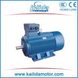 electromotor de la CA del arrabio 110kw con Ce
