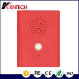 Koontechの緊急の電話産業Analogtelephoneの地下鉄の電話Knzd-13