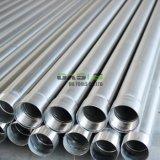 De Pijpleiding van het Stootbord van de Pijpen van het Stootbord van het Roestvrij staal ASTM van de goede Kwaliteit
