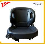 Le chariot élévateur de Doosan de suspension de PVC partie le siège