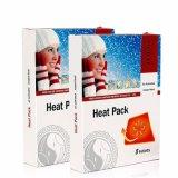 Desechables Paquete caliente Chaleco instantánea compresa caliente