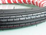 Yog Motorrad zerteilt Motorrad-Reifen für 2.75-17