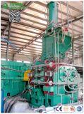 80 L machine de mélangeur d'Intermesh Banbury pour les plastiques en caoutchouc