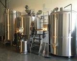 販売のためのマイクロか小型ターンキービール醸造装置