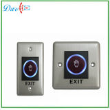 Tasten-Infrarotart für Zugriffssteuerung-Systeme, Zugriffs-Schalter, Ausgangs-Schalter beenden
