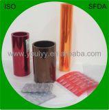 Película de PVC de color