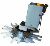 Madeira de corte e perfuração Router CNC com carga e descarga