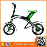 Precio del precio de fábrica mini bicicleta eléctrica china