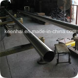 Bandierina palo esterna dell'acciaio inossidabile dei 304 coni