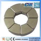 Het permanente Ontwerp van de Generator van de Magneet van de Rotor van de Magneet van de Motor Permanente Permanente