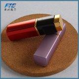 Aluminio Rojo frasco de perfume perfume de la plaza mayorista botellas bomba atomizadora