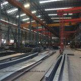 Austrilia에 있는 가벼운 강철 구조상 Prefabricated 저가 창고 작업장