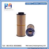 Elemento de filtro 1873014 do petróleo da qualidade do baixo preço o melhor