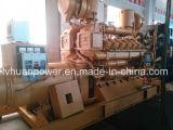 Motor diesel para el generador diesel Drilling bien exportado a Rusia