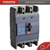 200A Moulded Fall Circuit Breaker mit High Breaking Capacity