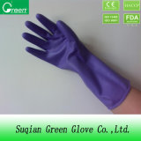 De goedkope Handschoen van het Huishouden van pvc Industriële