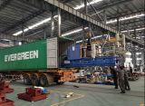 2000 Tonnen-kalter Raum Druckguss-Maschine