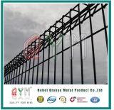 Sicherheitsnetz-Zaun Kurbelgehäuse-Belüftung beschichteter geschweißter Brc Zaun