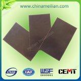 高圧電気絶縁体のガラス繊維シート