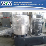 Shr High Speed Mixer per Mixing/Coloring in Plastic Raw Material