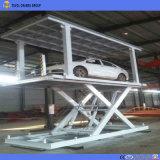 L'alta qualità idraulica Scissor la piattaforma dell'elevatore dell'automobile