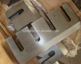 Fabrik-Zubehör 1-3tons pro Stunden-hölzernen Chipper Maschinen-Reißwolf
